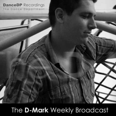 D-Mark - The Weekly Broadcast 036 (2014-10-15)