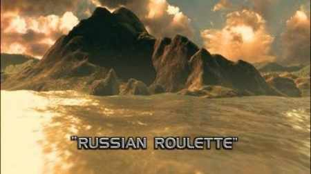 Yuriy From Russia - Russian Roulette 039 (2014-10-15)