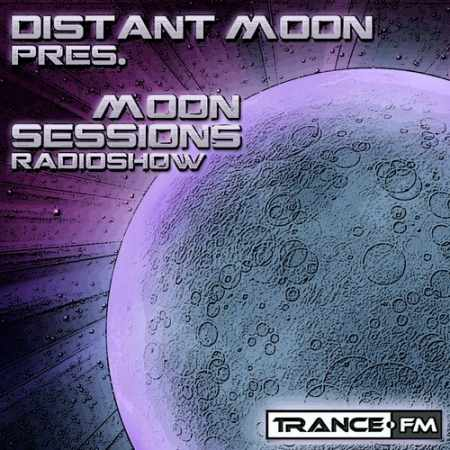 Distant Moon - Moon Sessions 115 (2014-10-15)
