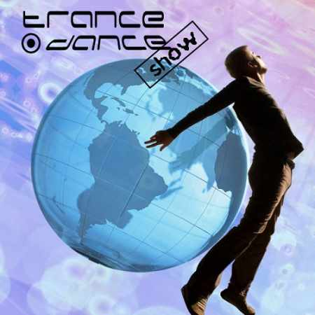 Paul Vinitsky - Trance Dance Show 125 (2014-10-15)