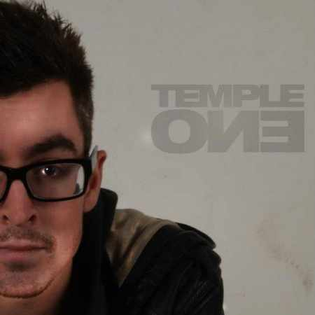 Temple One - Terminal One 107 (2014-10-15)