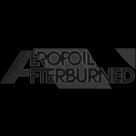 Aerofoil - Afterburned (2014-10-16)