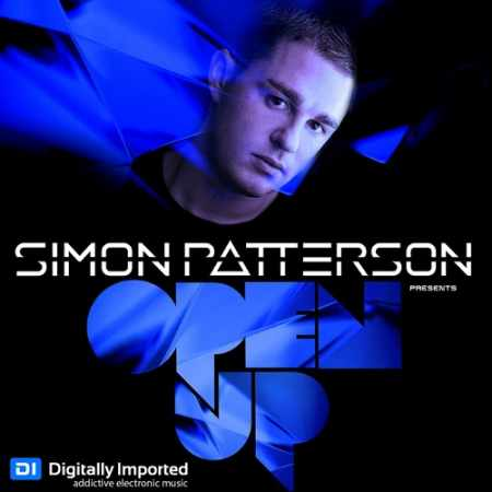 Simon Patterson & Activa - Open Up 089 (2014-10-16)